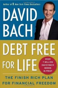David Bachs Debt Free for Life