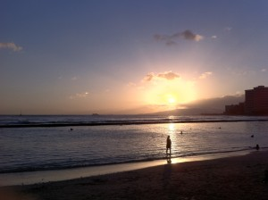 sunset-hawaii