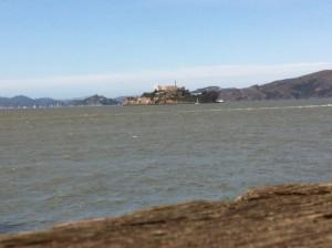 Escaped From Alcatraz!