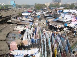 Mumba-laundry