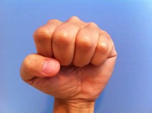 tight-fist