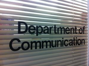 comm-department