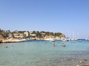 Portal Vells, Mallorca