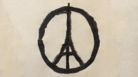 Peace for Paris Yakezie