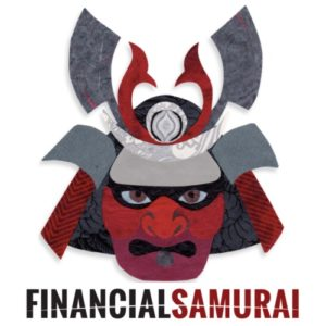 Financial Samurai podcast